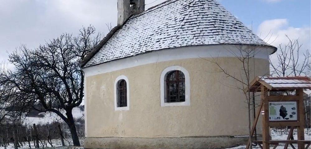 Szent Donát Kápolna